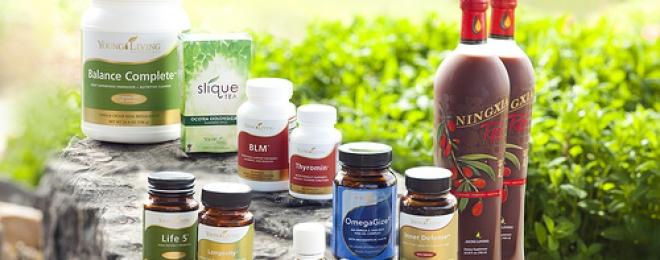 3 Steps to Nutritional Balance