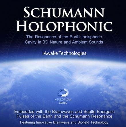 iAwake-Schumann-Holophonic